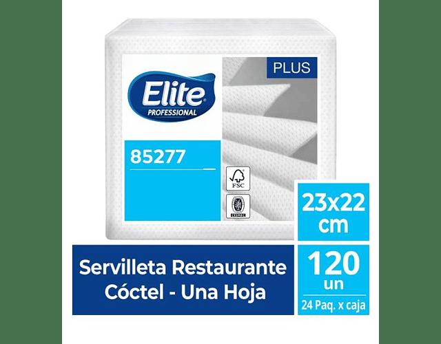 SERVILLETA RESTAURANT COCTEL X 120