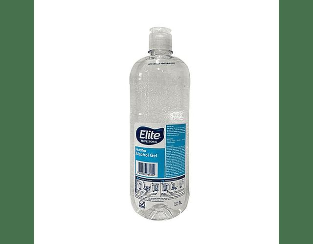 ALCOHOL GEL 60 ML