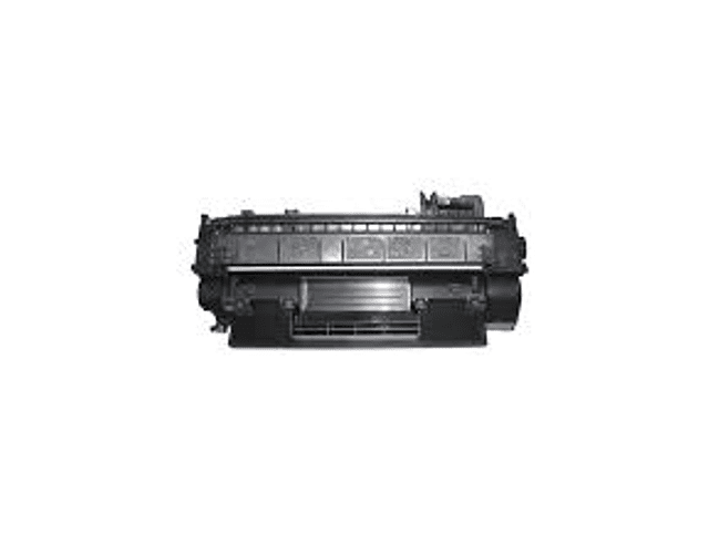TONER  HP CE505X/CF280X