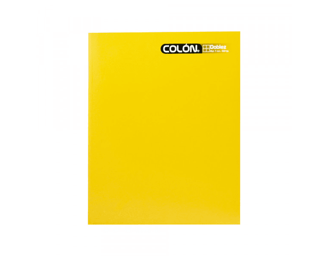 CUADERNO COLLEGE 100HJS.MAT7MM. LISO