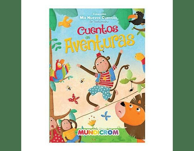 CUENTOS DE AVENTURAS