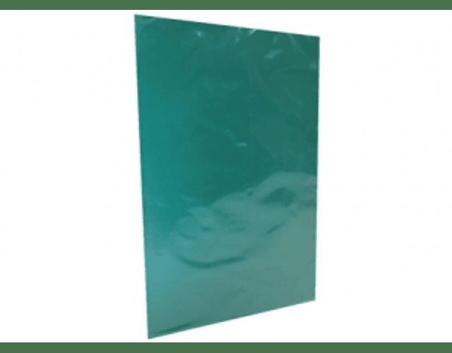 CARPETA SCHULZ PLASTIFICADA CON ARCHIVADOR - DIFERENTES COLORES