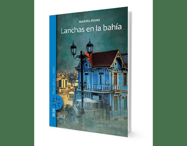 LIBRO 'LANCHAS EN LA BAHIA'