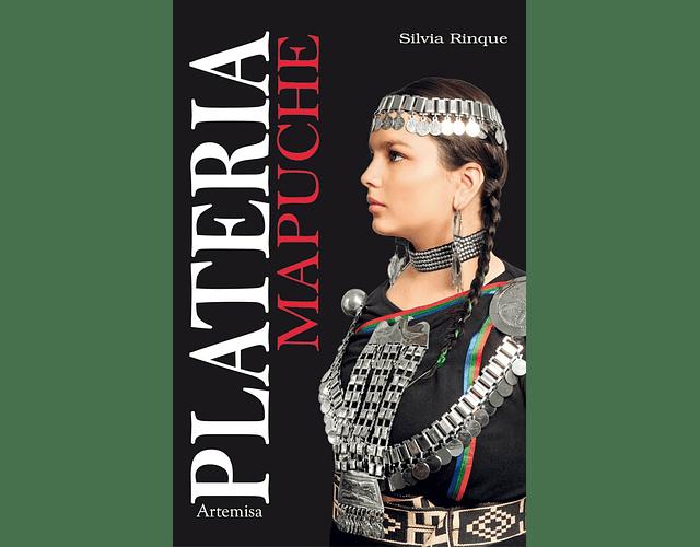 LIBRO 'PLATERIA MAPUCHE'