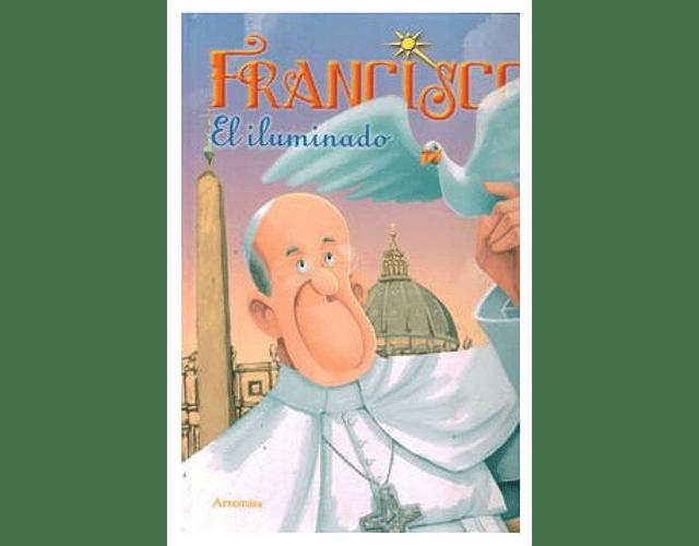LIBRO 'FRANCISCO EL ILUMINADO'