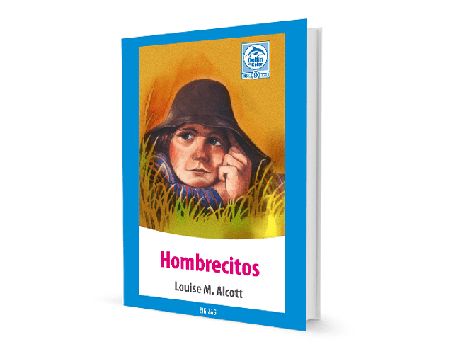 LIBRO 'HOMBRECITOS'