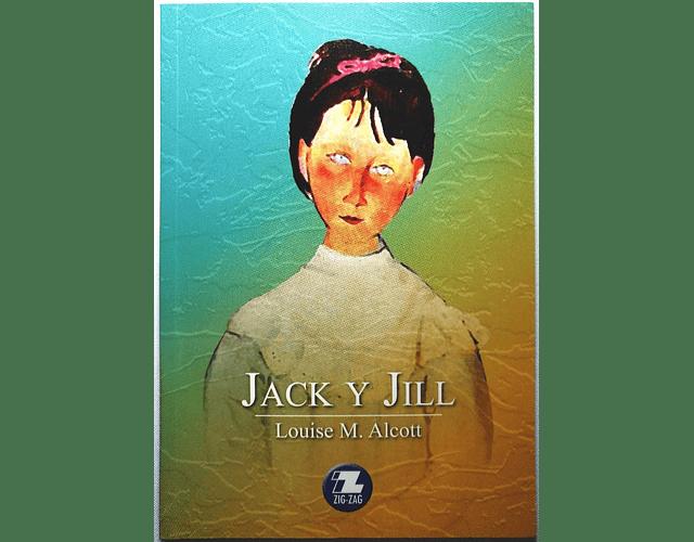 LIBRO 'JACK Y JILL'