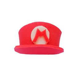 Gorro Mario Bros