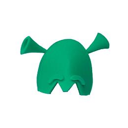 Gorro Shrek