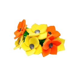 Pulsera Flor