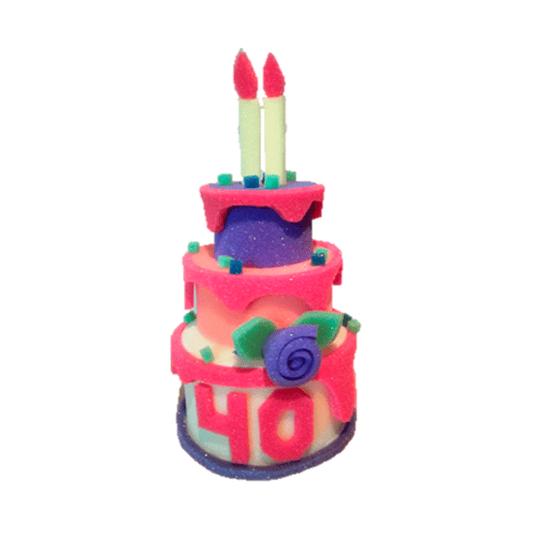 Gorro Torta