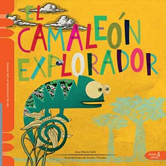 EL CAMALEÓN EXPLORADOR
