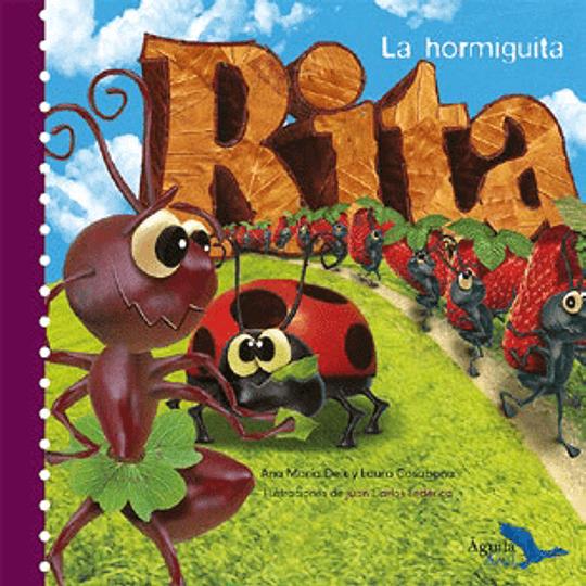 LA HORMIGUITA RITA