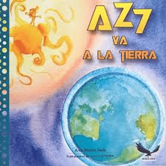 AZ7 VA A LA TIERRA