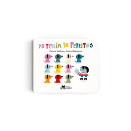 YO TENÍA 10 PERRITOS