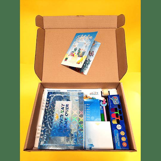 BOX INTERFACE ESTELAR