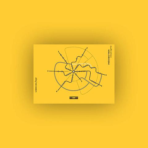 Próximo Tren