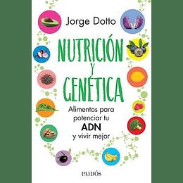 Nutricion Y Genetica