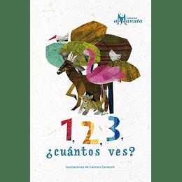 123 Cuantos Vez Carton