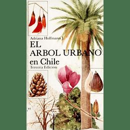 El Arbol Urbano En Chile