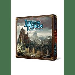 Juego De Tronos - El Juego De Tablero