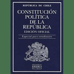 Constituion Politica De La Republica