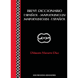 Breve Diccionario Español Mapudungun