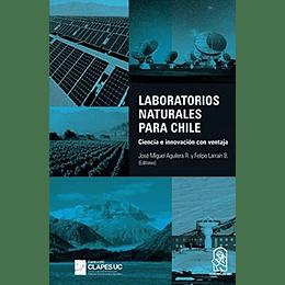 Laboratorios Naturales Para Chile