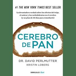 Cerebro De Pan (Db)