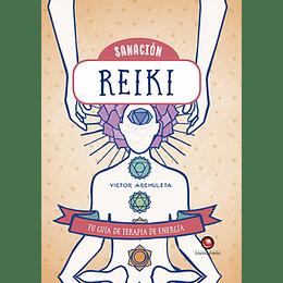 Reiki - Sanacion