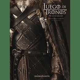 Juego De Tronos El Vestuario