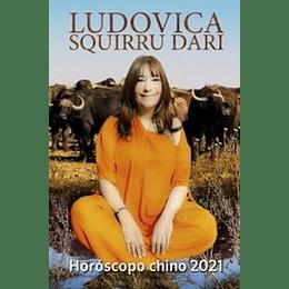 Horscopo Chino 2021