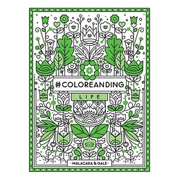 Coloreanding Life