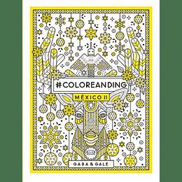 Coloreanding Mexico Ii