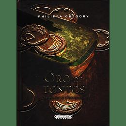 Oro De Tontos Volumen 3