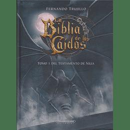 La Biblia De Los Caidos Del Tesmento De Nilia