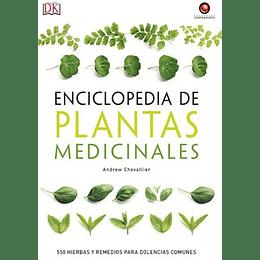 Enciclopedia De Plantas Medicinales (Td)