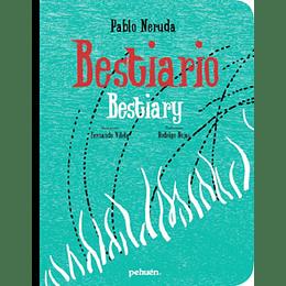 Bestiario -Bilingue-
