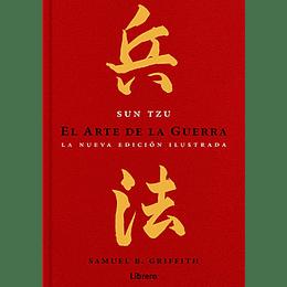 El Arte De La Guerral - Sun Tzu