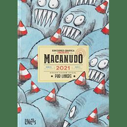Agenda Macanudo 2021