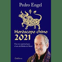 Horoscopo Chino 2021 Una Voz Espiritual