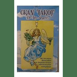 Gran Tarot De Los Angeles