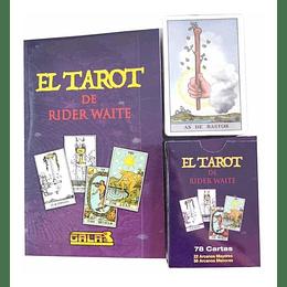 El Tarot De Rider Waite