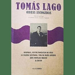 Obras Escogidas Tomas Lago