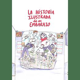 La Historia Ilustrada De Un Embarazo