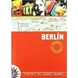 Plano Guia Berlin