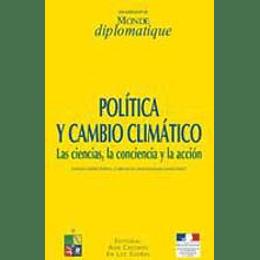 Politica Y Cambio Climatico