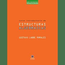 Curso Introductorio De Estructuras Algebraicas