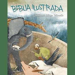 Biblia Ilustrada - Relatos Del Antiguo Testamento