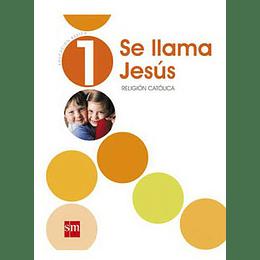 Se Llama Jesus 1° Basico